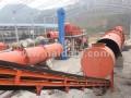 复合肥生产线重要烘干机设备技术说明