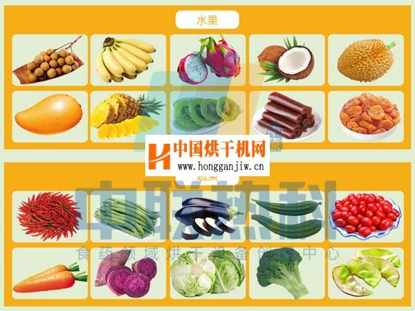 内贸蔬菜水果副本